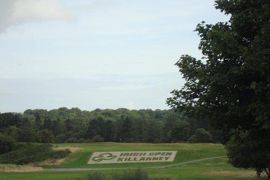 Killarney Golf & Fishing Club: Kilarney Golf