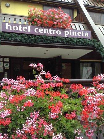 Centro Pineta Family Hotel & Wellness: estate