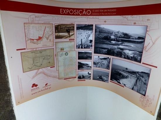 Porto Mare Hotel: historial photos of Lido
