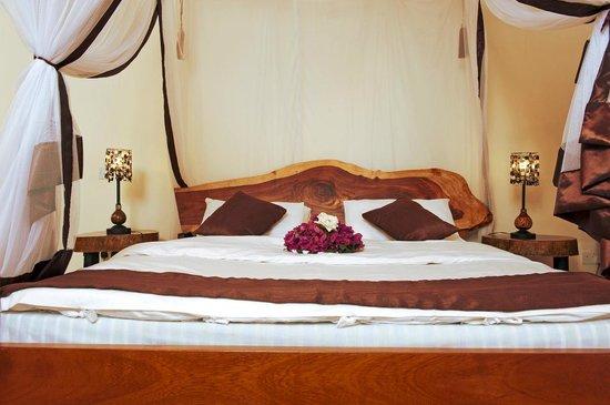 2Friends Beach Hotel: Double room