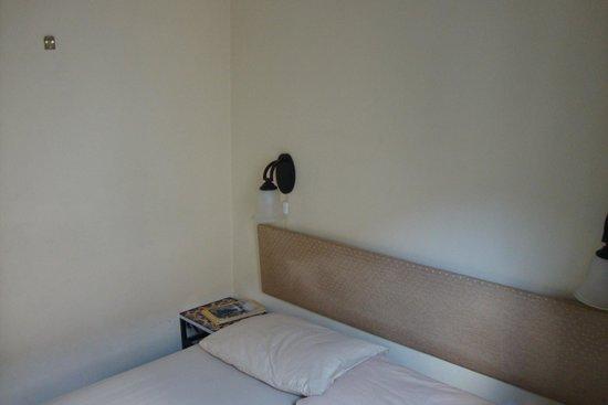 The Jerusalem Little Hotel : the jerusalem little hostel