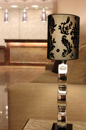 Hotel Venecia: Detalle