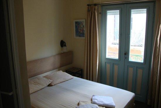 The Jerusalem Little Hotel: the jerusalem little hostel