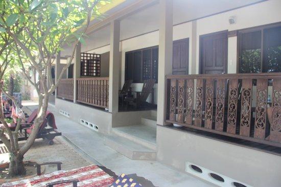 Lamai Inn 99: Четыре номера Deluxe Sea View