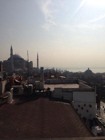 Historic Areas of Istanbul: اسطنبول المسجد الازرق