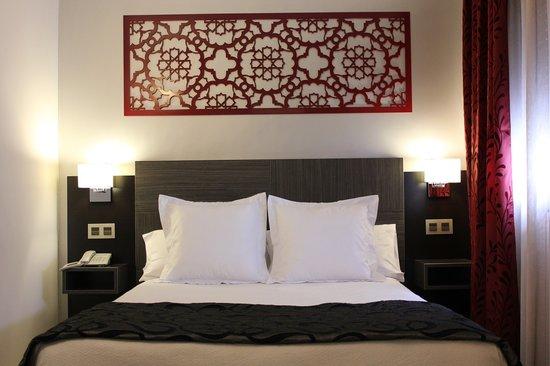 Hotel Venecia: Habitacion Individual