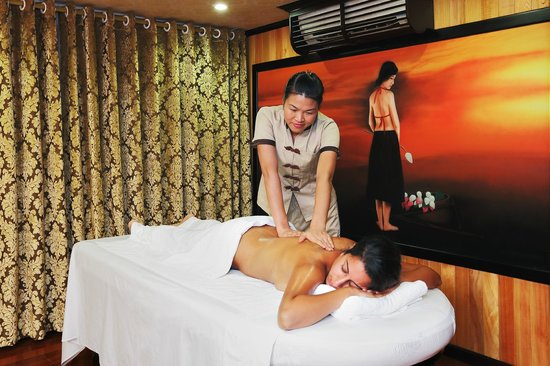 Starlight Cruise Halong Bay - Day Tour: Spa