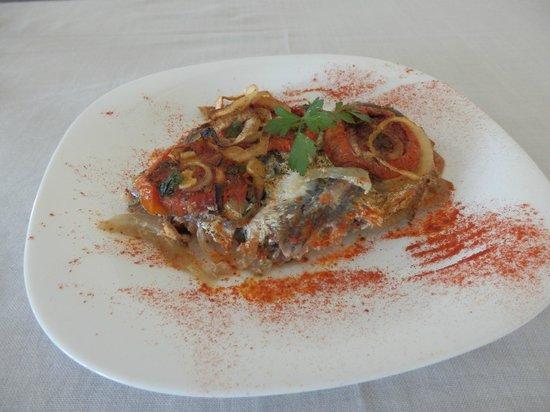 Cal Turons: Sardinas