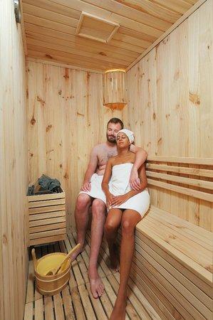 Starlight Cruise Halong Bay - Day Tour: Sauna