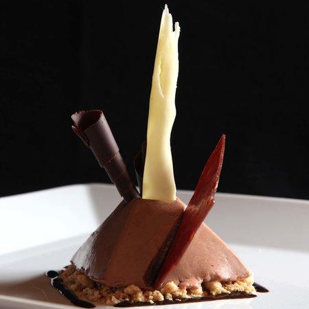 Albergo Ristorante Il Cascinalenuovo: Dessert