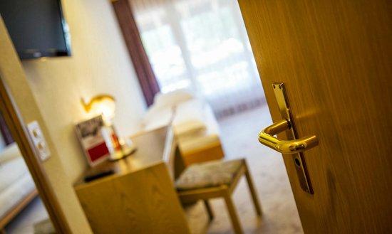 Hotel Artemis: Suite