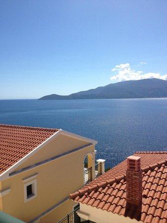 Kefalonia Bay Palace: $03 balcony view