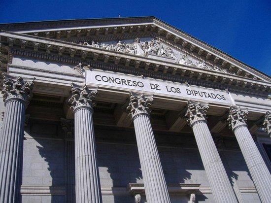 Metropolis: palacio de congresos