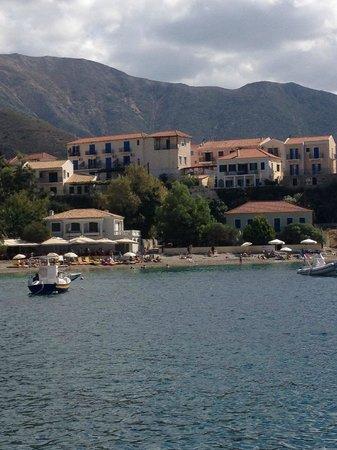 Kefalonia Bay Palace: Assos