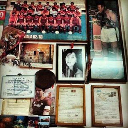 Bar San Calisto: Indenfor er der også stemning