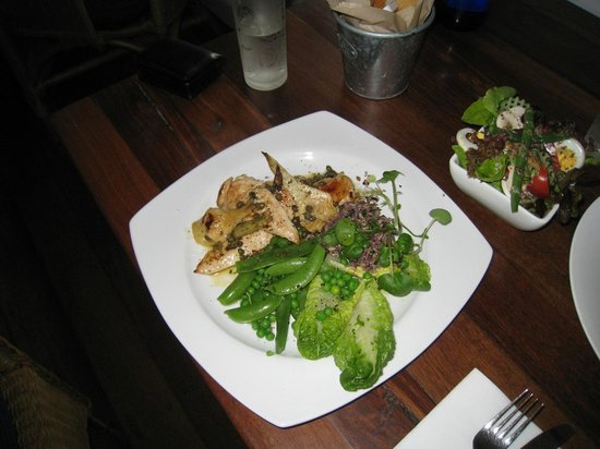 Lavender Cottage: Mt Barker Tenderloin Chicken