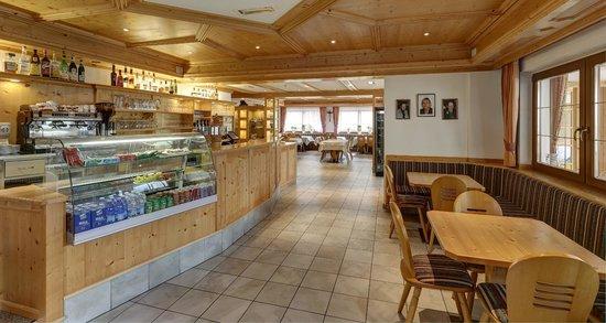 Hotel Ahrner Wirt: Bar