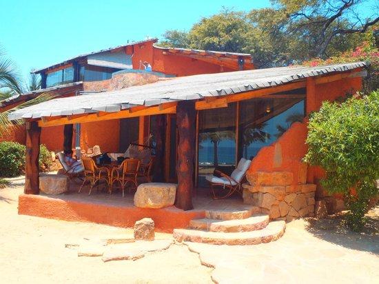 Punta Sal Suites & Bungalows Resort: Vista suite royal
