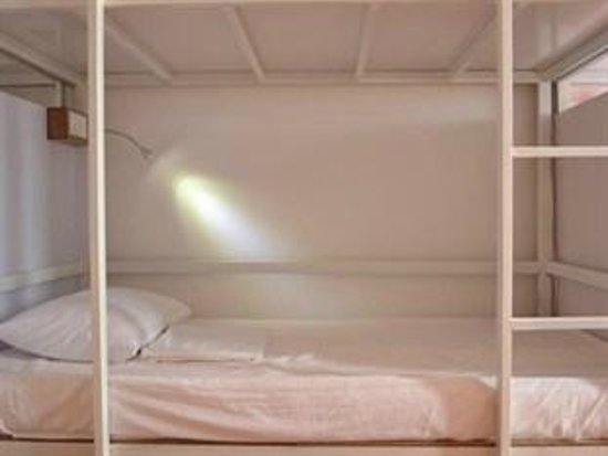 One Stop Hostel: Dorm