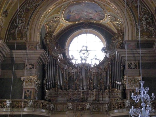 Duomo di Bressanone: Dom zu Brixen