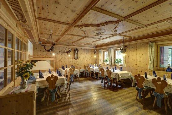 Hotel Ahrner Wirt: Stube