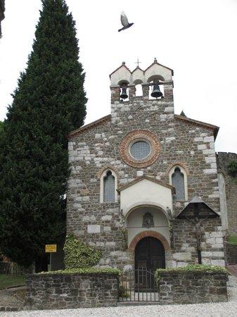 Castello di Gorizia: Cappella del Santo Spirito
