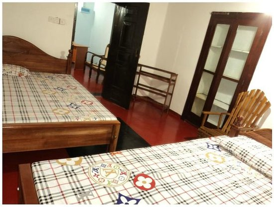 Sohoyuro Guest House: Rooms