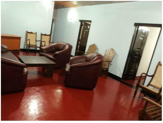 Sohoyuro Guest House: inside of guest house