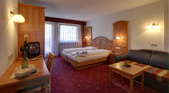 Hotel Ahrner Wirt: Zimmer/Camera