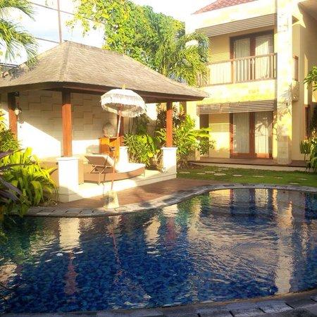 Villa Naga