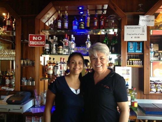 Ta' Guza: At Ta'Guza you will always be greeted with a friendly smile .Thank you
