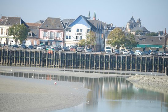 hotel de la baie de somme prices reviews le crotoy