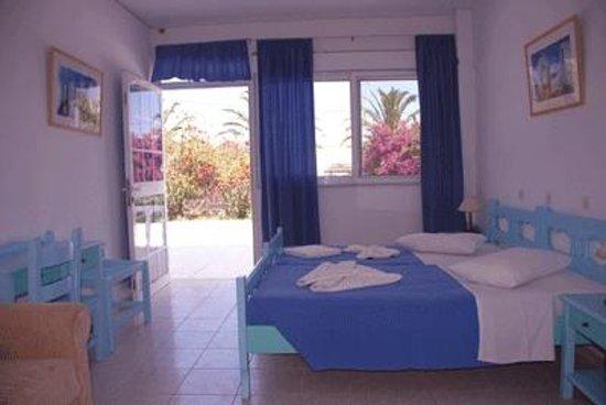 Marmari, กรีซ: mysigaste hotellet,Mariliza bungalow
