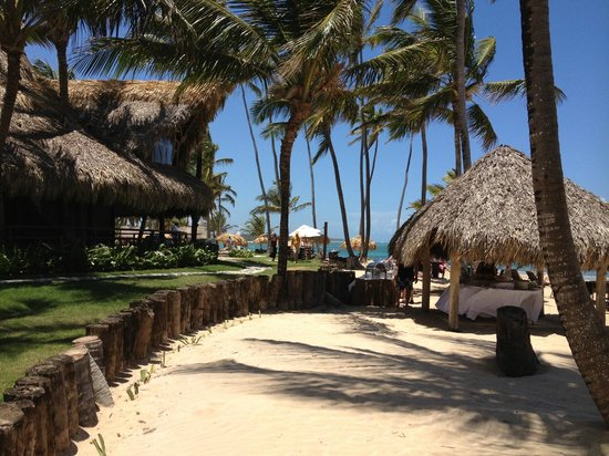 Zoetry Agua Punta Cana: Lovely!