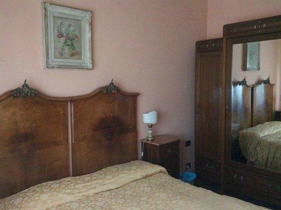 B&B Residenza Cantagalli: la stanza