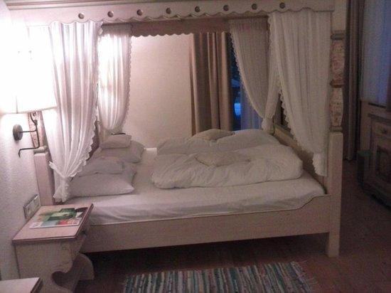 Hotel de France: Habitacion