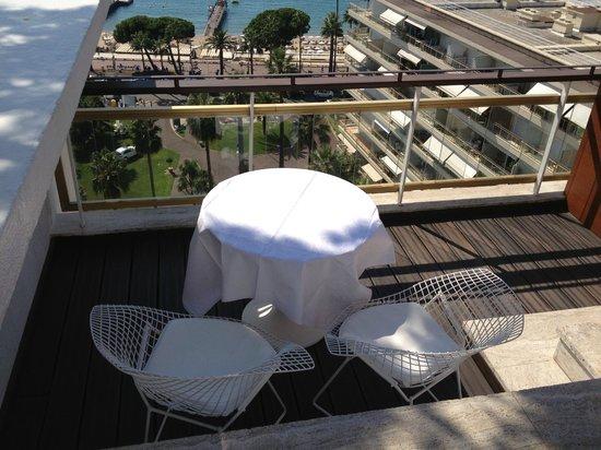 Le Grand Hotel: Diner