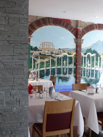Campanile Metz Nord - Talange : le restaurant
