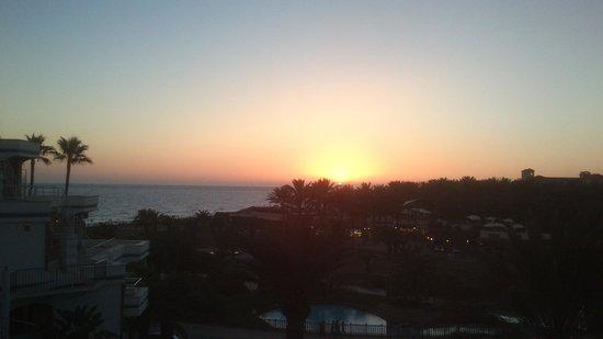 IFA Faro Hotel: la terraza