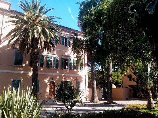 Palazzo Granducale