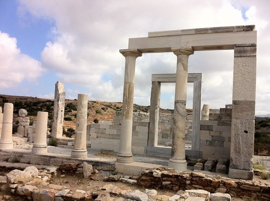 The Temple of Demeter