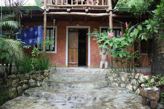 Pachamama Tropical Garden Lodge: Pachamama