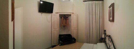 Hotel Minerva & Nettuno: Zimmer