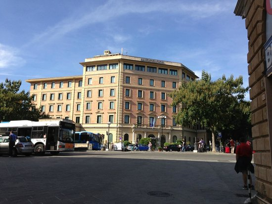 NH Siena: Hotel Excelsior