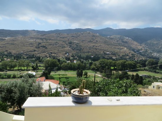 Anemomiloi Andros: view