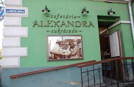 Cofetaria Alexandra