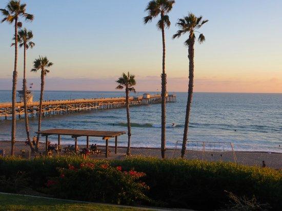 Дана-Пойнт, Калифорния: San Clemente