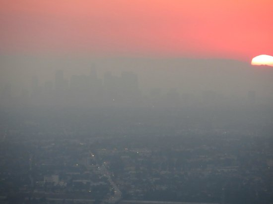 Dana Point, Καλιφόρνια: Sunset Los Angeles