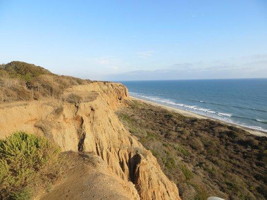 Дана-Пойнт, Калифорния: Surf Spot