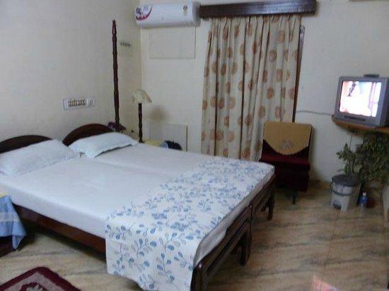 Sonnetta Residency: room